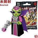 レゴ ミニフィギュア シリーズ8 エイリアン女|LEGO Minifigures Series8 Alien Villainess 【8833-16】