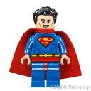 レゴ スーパーヒーローズ ミニフィグ スーパーマン ( 76096 ) lego フィギュア 人形 ミニフィギュア