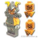 レゴ ニンジャゴー ミニフィグ ばら売り コマンダー ブルンク lego 人形