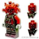 レゴ ニンジャゴー ミニフィグ ばら売り ジェネラル マキアー lego 人形