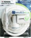 工進 ミニポンディ バスポンプ 給水ポンプ KP-103JH 4mホース・伸縮ノズル付 4971770522152