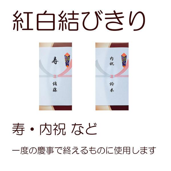 【送料無料】のし紙サービス(印刷代込) ハーゲ...の紹介画像2