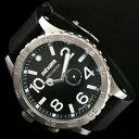 NIXON【ニクソン】THE 51-30 メンズ腕時計 BLACK ダイバーズ【送料無料】A058-000(国内正規品)