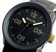 NIXON【ニクソン】PRIVATE SS/プライベートSS メンズ腕時計 マットブラック/ゴールド【送料無料】A276-1041(国内正規品)