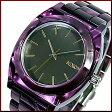NIXON【ニクソン】TIME TELLER ACETATE/タイムテラー アセテート ユニセックス腕時計 ガンメタル/ベルベット【2013年SUMMER新作】【送料無料】A327-1345(国内正規品)