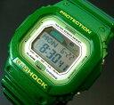 ★★ Gライド 09Summerモデル ★★ カシオ/G-SHOCK【CASIO/Gショック】G-LIDE 腕時計 グリーン GLX-5600A-3 海外モデル