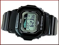 CASIO/G-SHOCK/Baby-G【カシオ/Gショック/ベビーG】ペアウォッチ腕時計G-LIDEブラック(国内正規品)GLX-5600-1JF/BLX-5600-1JF