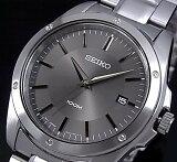SEIKO/Quartz�ڥ�������/�������ġۥ���ӻ��� ���٥�� ���졼ʸ���� SGEF79P1 ������ǥ�