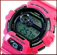 CASIO/G-SHOCK�ڥ�����/G����å���G-LIDE/G�饤�ɥ���ӻ��ץԥ�GLS-8900-4�ڳڥ���_���������(������ǥ�)