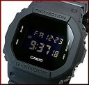 CASIO/G-SHOCK【カシオ/Gショック】Military Black/ミリタリーブラック メンズ腕時計 ブラック クロスバンド(海外モデ…