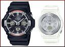 CASIO/G-SHOCK/Baby-G【カシオ/Gショック/ベビーG】ペアウォッチ ソーラー電波腕時計