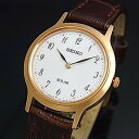 SEIKO/ソーラー時計【セイコー】レディース腕時計 ピンク...