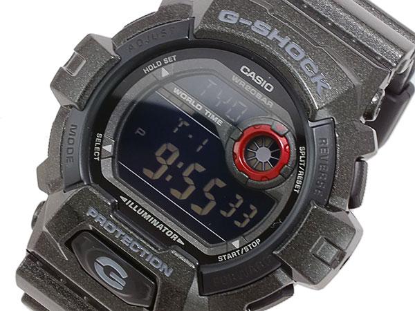 【3/17~3/23 アフターセール実施中!】カシオ CASIO Gショック G-SHOCK デジタル メンズ 腕時計 G-8900SH-1 カジュアル~ビジネスシーンでも使えるインポート腕時計/財布/鞄/バッグ/スーツケースを多数ご用意!ディーゼル/アディダス/チプカシには自信があります!【10800円以上送料無料】