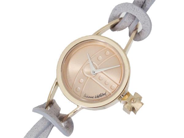 【3/17~3/23 アフターセール実施中!】【送料無料】ヴィヴィアン ウエストウッド VIVIENNE WESTWOOD 腕時計 レディース VV081RSGY カジュアル~ビジネスシーンでも使えるインポート腕時計/財布/鞄/バッグ/スーツケースを多数ご用意!ディーゼル/アディダス/チプカシには自信があります!【10800円以上送料無料】