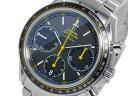 オメガ OMEGA スピードマスター 自動巻き クロノグラフ メンズ 腕時計 32630405006001