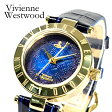 【送料無料】【あす楽】ヴィヴィアン ウエストウッド VIVIENNE WESTWOOD クオーツ レディース 腕時計 VV092NVNV ウォッチ 時計 うでどけい