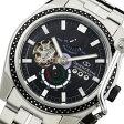 【送料無料】オリエント ORIENT STAR レトロフューチャー 自動巻き 腕時計 WZ0241DK 国内正規
