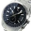 【送料無料】【あす楽】オリエント ORIENT 自動巻き 腕時計 SDH01002B0 ブラック