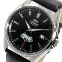 【あす楽】オリエント ORIENT 自動巻き メンズ 腕時計 SFN02005BH ブラック