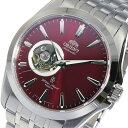【送料無料】【あす楽】オリエント ORIENT 自動巻き メンズ 腕時計 SDB09002H0 レッド