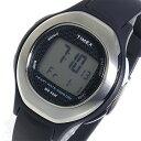 タイメックス TIMEX クオーツ ユニセックス 腕時計 T5K483 ブラック