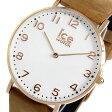 【送料無料】【あす楽】アイスウォッチ シティ ベルファスト レディース 腕時計 CHL.A.WHI.36.N.15