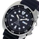 【送料無料】セイコー プロスペックス ダイバーズ 自動巻き メンズ 腕時計 SRP777K1 ブラック