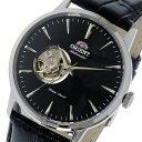 オリエント ORIENT 自動巻き メンズ 腕時計 SDB08004B0 ブラック