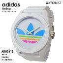 【あす楽】アディダスADIDASサンティアゴクオーツメンズ腕時計ADH2916ウォッチ時計うでどけい