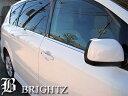 車種専用設計で高級感溢れる美しいラインにドレスアップ!