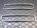 【BRIGHTZ カローラルミオン 151 152 154 メッキリフレクターリング Bタイプ】【 LRM-37K-PLL 】150 NZE151N ZRE15...