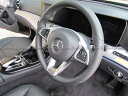 【 BRIGHTZ CLAクラスシューティングブレーク C117 ステアリングスポークカバー サテンシルバー 】 【 INT−ETC−033 】C 117 W117 W CLA180 CLA220 CLA250 AMG メルセデスベンツ ブラバス ロリンザー カールソン Lorinser Carlsson BRABUS Mercedes-Benz