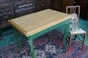 アンティーク イギリスアンティーク家具 パイン 拡張式 デスク テーブル 1890年頃 英国製k16