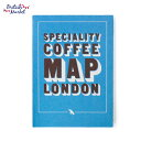 【BRITISH MARKET/ブリティッシュマーケット】SPECIALITY COFFEE MAP LONDON