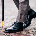 【JOSEPH CHEANEY/ジョセフチーニー】ALFRED(アルフレッド) ストレートチップ【送料無料】(メンズ 革靴 チーニー アルフレッド ストレ..