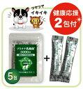 【メール便送料無料】犬 猫 乳酸菌サプリメントプ...