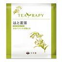 健康茶 TEA RAPY(ティーラピー) はと麦茶 15袋 ティーバッグ ブルックス BROOK'S