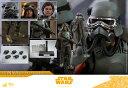 Hottoys ホットトイズ MMS 493『ハン ソロ/スター ウォーズ ストーリー』ハン ソロ(マッドトルーパー版)1/6 スケールフィギュア Solo: A Star Wars Story - Han Solo With Bonus Accessories