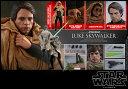 Hottoys ホットトイズ MMS517 『スター ウォーズ エピソード6/ジェダイの帰還』 ルーク スカイウォーカー(エンドア版)[ボーナスアクセサリー付き] 1/6スケールフィギュア tar Wars / Episode VI Return Of The Jedi - Luke Skywalker