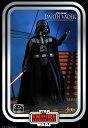 Hottoys ホットトイズ MMS572 ダース ベイダー(『スター ウォーズ エピソード5/帝国の逆襲』40周年記念版) 1/6 スケールフィギュア Darth Vader
