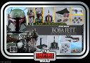 「予約品」Hottoys ホットトイズ MMS574 『スター ウォーズ エピソード5/帝国の逆襲』ボバ フェット(40周年記念版) 1/6スケールフィギュア Star Wars / Episode V The Empire Strikes Back - Boba Fett (一般流通分)