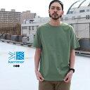 karrimor カリマー トップス Tシャツ traveler T 2020SS