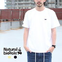 """ナチュラルバイシクル Naturalbicycle """"Rammer's Lounge""""MIX CD付きTシャツ"""