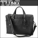 トゥミ ブリーフケース TUMI 68530 D バッグ ビーコン ヒル BEACON HILL 「ヴァーノン」レザー・ブリーフ メンズ BLACK(ブラック) ブラック 黒 ビジネスバッグ 【ツミ チュミ テュミ 送料無料】