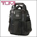 トゥミ リュックサック TUMI 222380 HK2 バッグ アルファブラボー ALPHA BRAVO 「ルジュヌ」 バックパック・トート メンズ HICKORY(ヒッコリー) ブラック 黒 バック