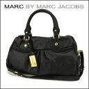マークバイ マークジェイコブス ハンドバッグ MARC BY MARC JACOBS M3PE090 80001 バッグ クラシック キュー Classic Q...