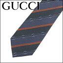 グッチ ネクタイ GUCCI 196879 4066 ブランド小物 シルクジャカードネクタイ メンズ BLUE/N