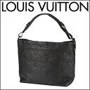 ルイヴィトン ショルダーバッグ Louis Vuitton M93833 バッグ アンティア ANTIA ホーボーPM レディース NOIR(ノワール) ブラッ...