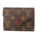 ルイ・ヴィトン 2つ折り財布 Louis Vuitton M41938 ☆レビューを書いて次回から使える2000円OFFクーポン配布中♪代引き手数料無料☆