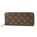 ルイ・ヴィトン 長財布(ラウンドファスナー) Louis Vuitton M61298 ☆あす楽☆レビューを書いて次回から使える2000円OFFクーポン配布中♪代引き手数料無料☆